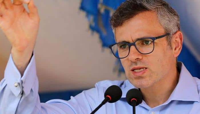 Pakistan is not the creator of unrest in Kashmir, says former CM Omar Abdullah
