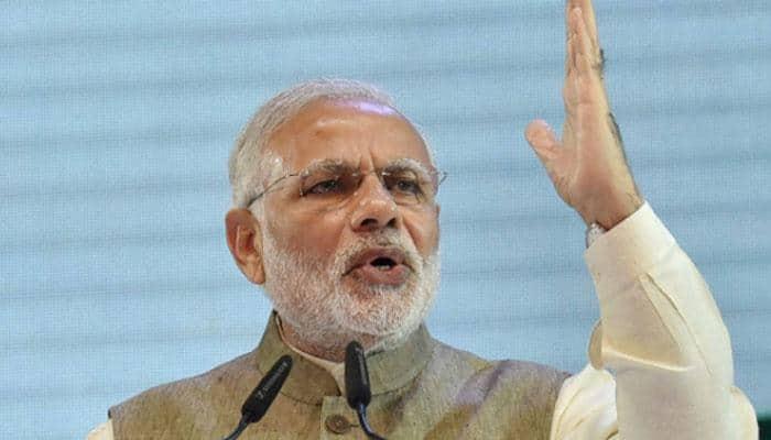 After Gujarat, Prime Minister Narendra Modi to review Assam flood situation