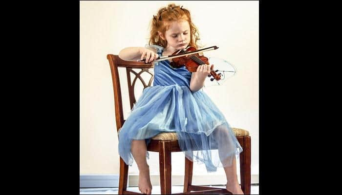 Are your kids showing an interest in a musical instrument? Encourage them to learn! - This is why