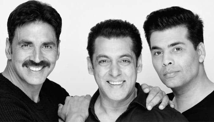 Salman Khan still producing film on Battle of Saragarhi? Akshay Kumar reveals the truth