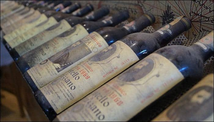 Corked bottles or screw capped? Oxford scientists set to find out which wine tastes better!