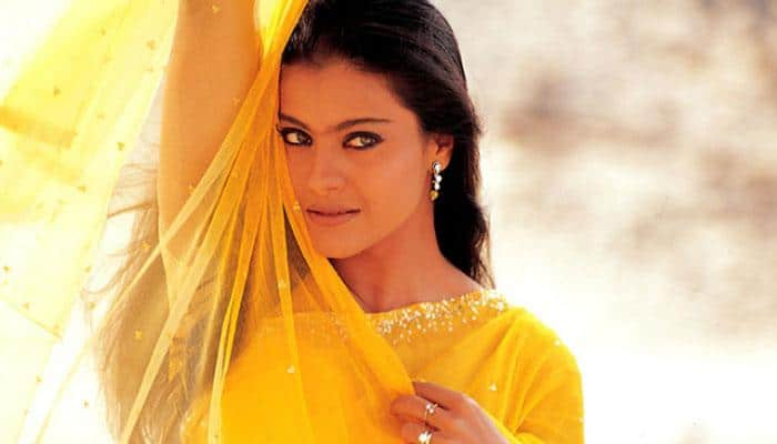 Truly humbled: Kajol on completing 25 years in Bollywood