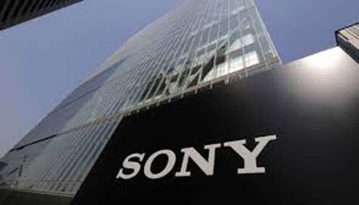 Sony sets record with three-fold jump in first-quarter operating profit