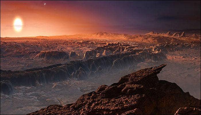 NASA dashes hopes of life on Proxima b, says habitability is unlikely
