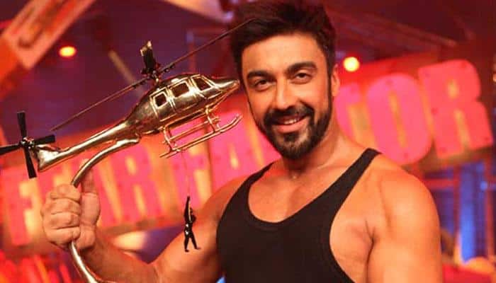 Got more recognition from TV than films: Ashish Chowdhry