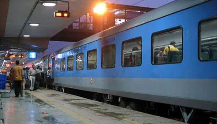 Railways starts process of phasing out of blankets in AC coaches