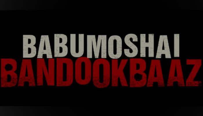Abhishek Chaubey, Vikramaditya Motwane support 'Babumoshai Bandookbaaz' team