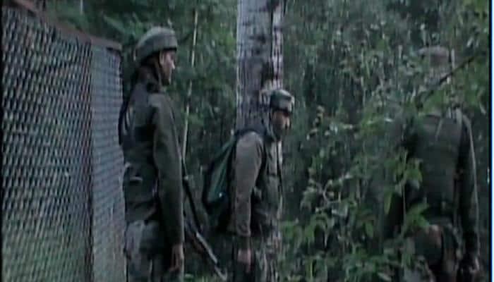 Jammu & Kashmir: 2 Armymen, including Major, martyred in Shopian encounter
