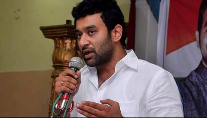 Telangana Congress leader Vikram Goud allegedly paid Rs 50 lakh to some men to shoot at him - Hyderabad Police reveals details