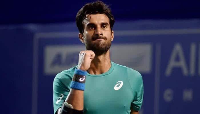 ATP Citi Open: Yuki Bhambri stuns defending champion Gael Monfils in Round of 32