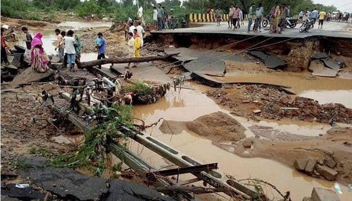 Gujarat floods: Banaskantha, Patan get Rs 1,500 cr relief package