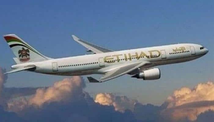 Australian police foils Islamic State plot to bomb Etihad Airways flight
