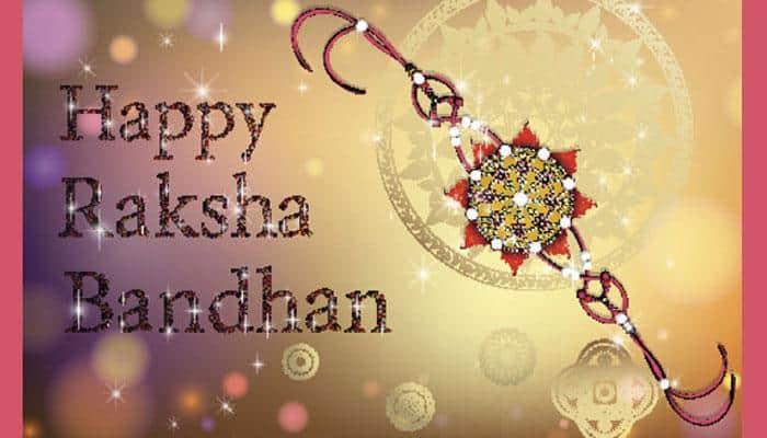Raksha Bandhan 2017: These amazing Rakhi gifts will definitely bring a smile on your sister's face