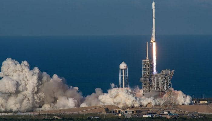 SpaceX targets August 13 for next resupply mission to ISS
