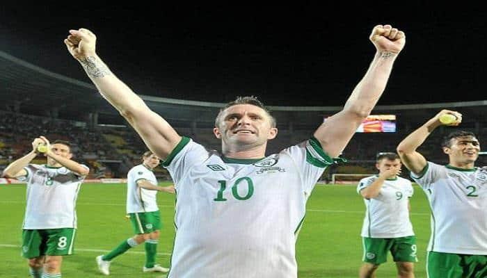 Robbie Keane signed by Atletico de Kolkata for upcoming ISL season