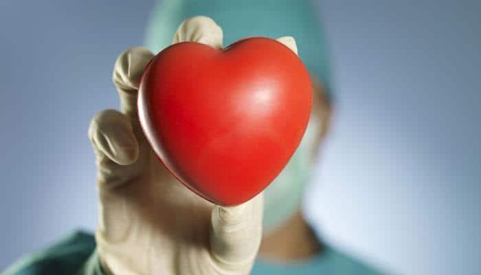 Pakistani baby with rare heart disease treated in Noida