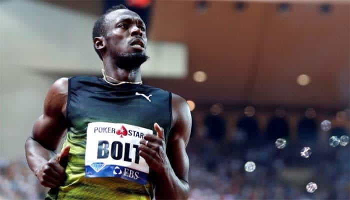Usain Bolt fails to defend title, loses 100 m final for first time at Olympics or World Championships stage