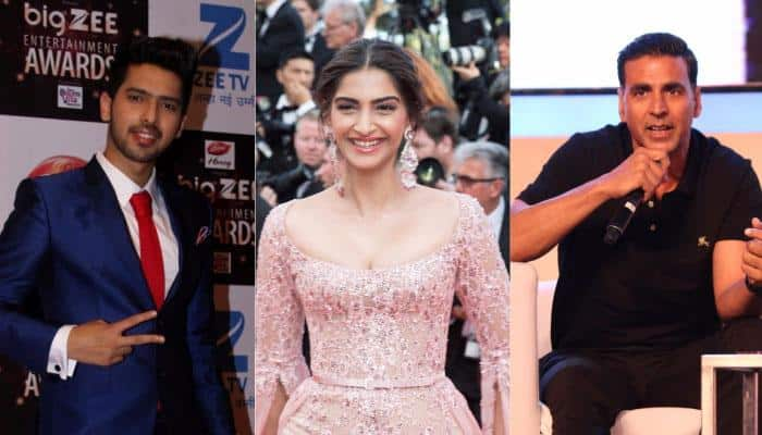 Bollywood celebrities wish 'Happy Friendship Day' on Twitter
