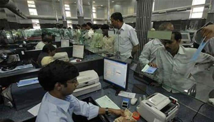 12 PSU banks firming plans to raise funds from markets