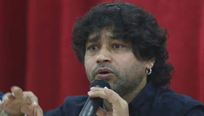 I attempt to redefine devotional music: Singer Kailash Kher