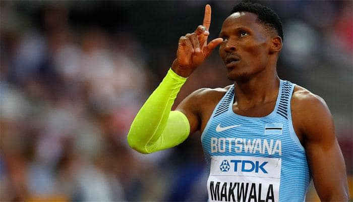 IAAF World Championships: London hotel says it's not to blame for athletes' stomach bug