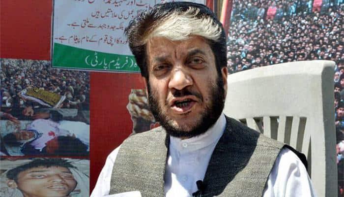 Money laundering case: Kashmiri separatist Shabir Shah seeks bail, court to hear plea on Aug 14