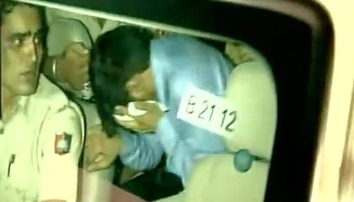 Chandigarh stalking case: BJP leader's son Vikas Barala arrested; fresh charges slapped