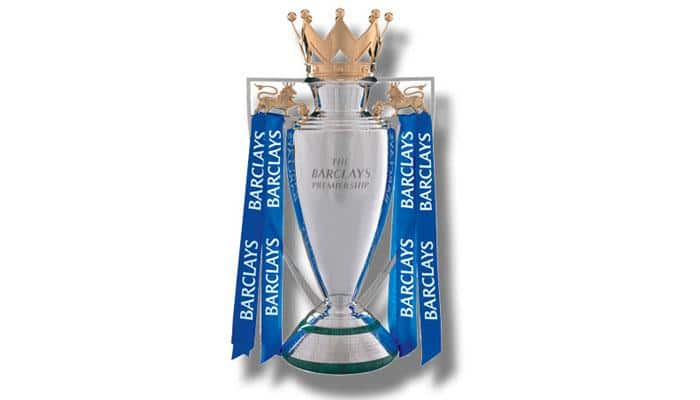English Premier League – Past Champions