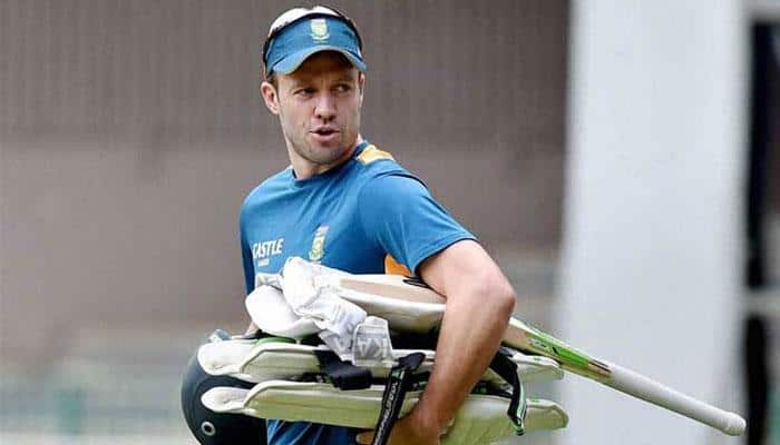 AB de Villiers wanted to retire from Tests, board persuaded him to continue: Jonty Rhodes