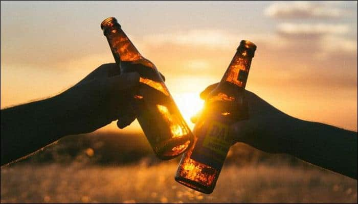 Get your creative juices flowing with a pint of beer, say scientists!
