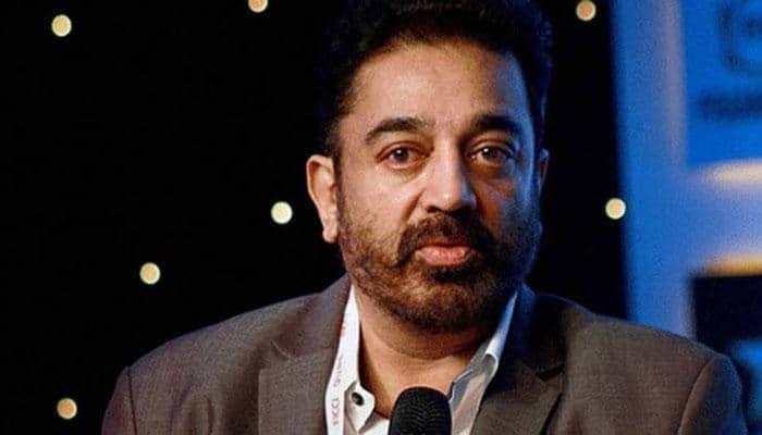 Welcome back Dilip Kumar, says Kamal Haasan
