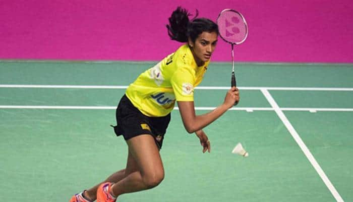 BWF Rankings: PV Sindhu remains at 5th, HS Prannoy jumps two place to 15th