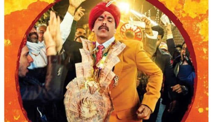 Toilet: Ek Prem Katha movie review—Akshay Kumar and Bhumi Pednekar's social satire can make a difference