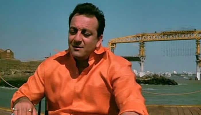 Will start working on 'Munna Bhai 3' post 'Bhoomi': Sanjay Dutt