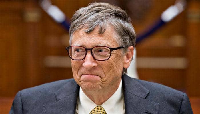 Bill Gates offers $350 million for Tanzania's development
