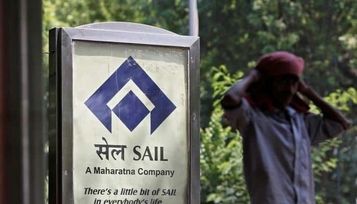 Steel Authority of India posts ninth straight quarterly loss