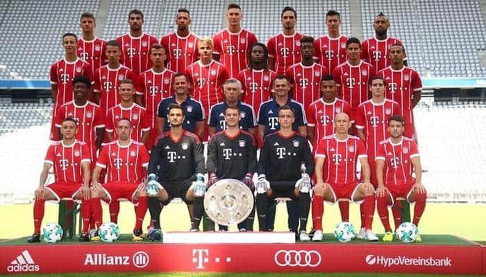 Bayern Munich boss Carlo Ancelotti aiming for Champions League glory