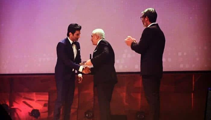 IFFM winners list: 'Dangal', 'Baahubali 2' bag main awards, Aishwarya gets special excellence award