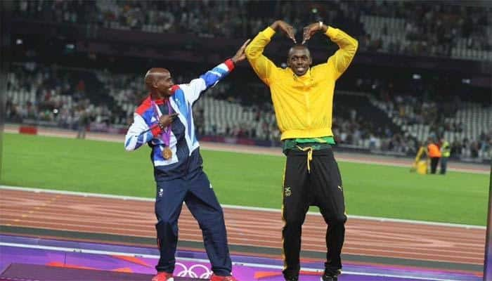 IAAF World Championships: Usain Bolt, Mo Farah's perfect swansongs end in dismay