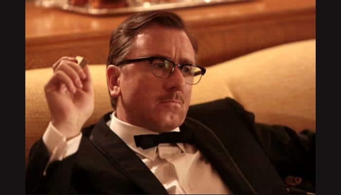 Tim Roth wants Quentin Tarantino to direct next Bond film