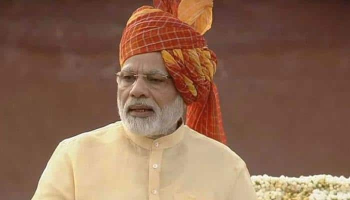 PM Narendra Modi reaches out to Valley, says goli or gaali can't fix Kashmir issue