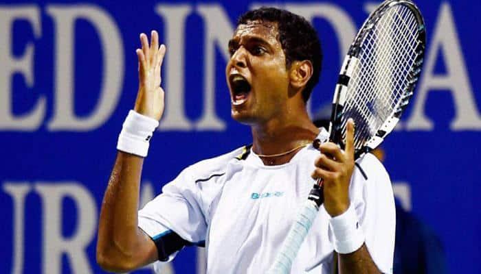 Ramkumar Ramanathan enters second round of Cincinnati Open