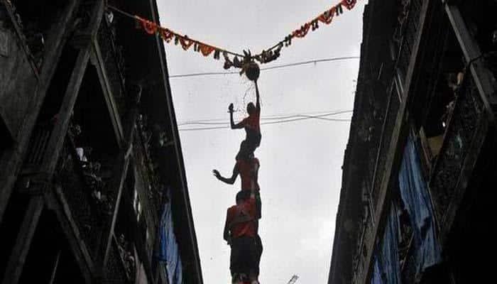 Mumbai: 2 dead, 197 injured in Dahi-Handi related incidents