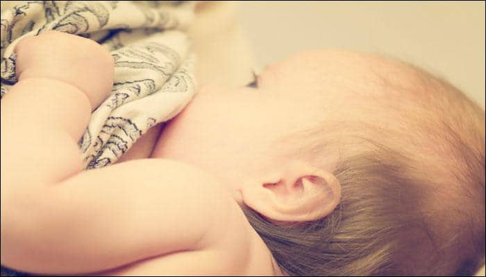 Stress can lead to decreased lactation, says study