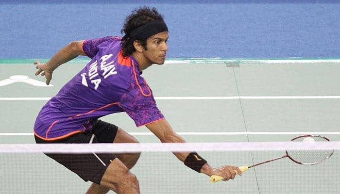 Ajay Jayaram will look to target highest-ever career ranking at upcoming World Championships