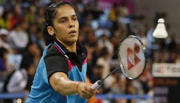 Saina Nehwal faces tough comeback test at World Championships in Scotland
