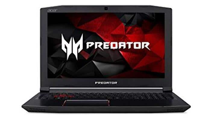 Acer launches ''Predator Helios 300'' gaming laptop in India