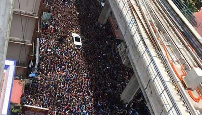 Sunny Leone Fans - Latest News On Sunny Leone Fans  Read Breaking News On Zee News-8085