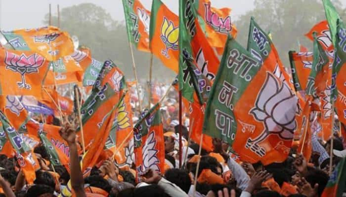 BJP leads parties in receiving funds, gets Rs 705 crore in donations in last four years: ADR
