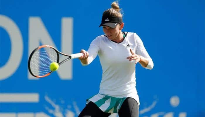 Cincinnati Masters: Simona Halep advances in quest to win title, take No. 1 spot; sails into quarter-final